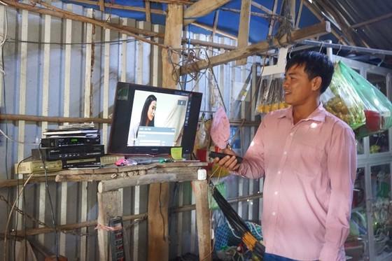 Đưa điện năng lượng mặt trời tới từng gia đình Việt Nam ảnh 1