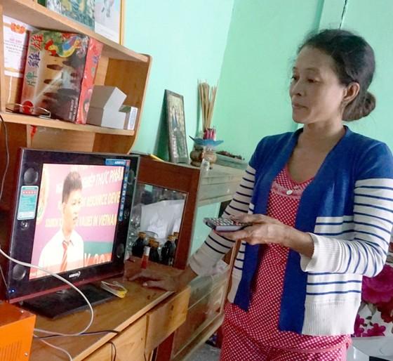 Đưa điện năng lượng mặt trời tới từng gia đình Việt Nam ảnh 2