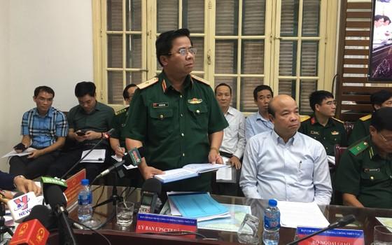 Điều động 44 tàu, 8 máy bay, 400.000 quân chống bão Mangkhut ảnh 3