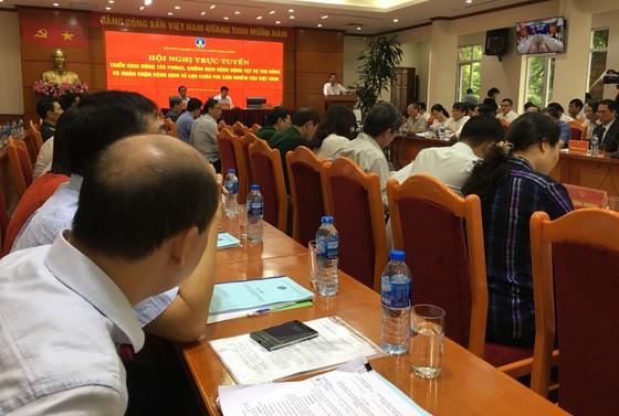 Sẵn sàng xét nghiệm 2.000 mẫu để phát hiện dịch tả heo tại Việt Nam ảnh 1