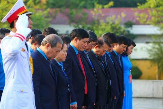 Khai mạc Đại hội Công đoàn Việt Nam với gần 1.000 đại biểu tham dự ảnh 2