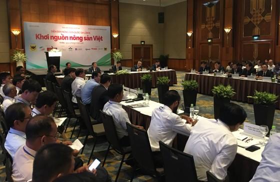 Lần đầu tiên giá trị xuất khẩu rau quả ở Việt Nam vượt dầu thô ảnh 2