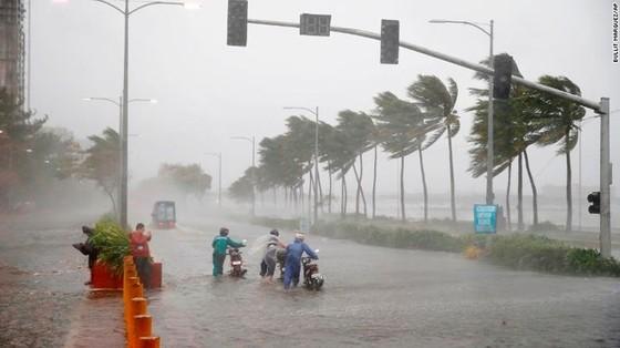 Còn 2-3 cơn bão trong năm 2018 ảnh 1