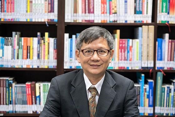 PGS-TS Trần Đan Thư làm Hiệu trưởng Trường ĐH Hoa Sen  ảnh 1