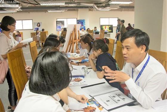 Trường ĐH Hoa Sen có hội đồng quản trị mới ảnh 2