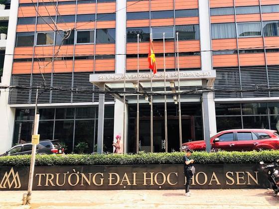 Trường ĐH Hoa Sen có hội đồng quản trị mới ảnh 1