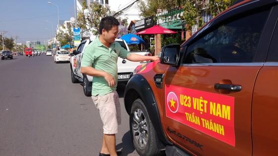Phố biển Phan Thiết sẵn sàng cho trận chung kết U23 châu Á ảnh 6