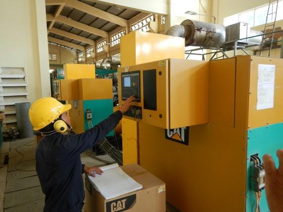 Khám phá cỗ máy cấp điện cho hàng vạn dân trên đảo Phú Quý ảnh 3