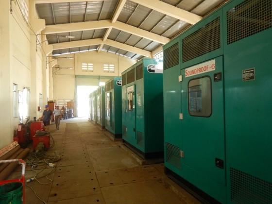 Khám phá cỗ máy cấp điện cho hàng vạn dân trên đảo Phú Quý ảnh 1