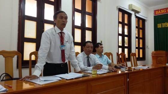2 đối tượng gây rối ở Bình Thuận bị truy nã toàn quốc đã ra đầu thú ảnh 3