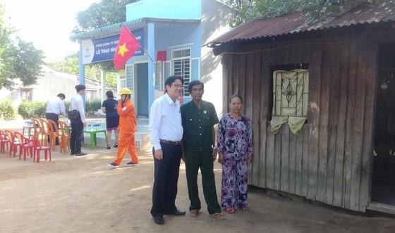 Điện lực miền Nam tặng nhà cho gia đình chính sách ở Bình Thuận ảnh 2