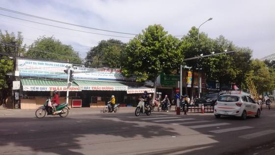 """Cận ngày """"phạt nguội"""" qua camera, người dân Phan Thiết vẫn thản nhiên vi phạm luật giao thông ảnh 4"""