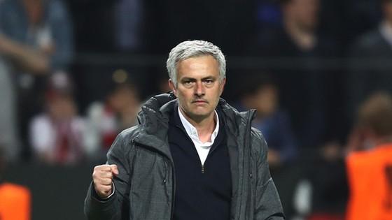 HLV Mourinho vẫn đang trong nỗ lực hoàn thành các mục tiêu.