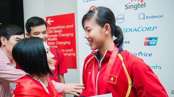 Thưởng nóng là động lực để các tuyển thủ quốc gia hướng đến mục tiêu HCV tại SEA Games.