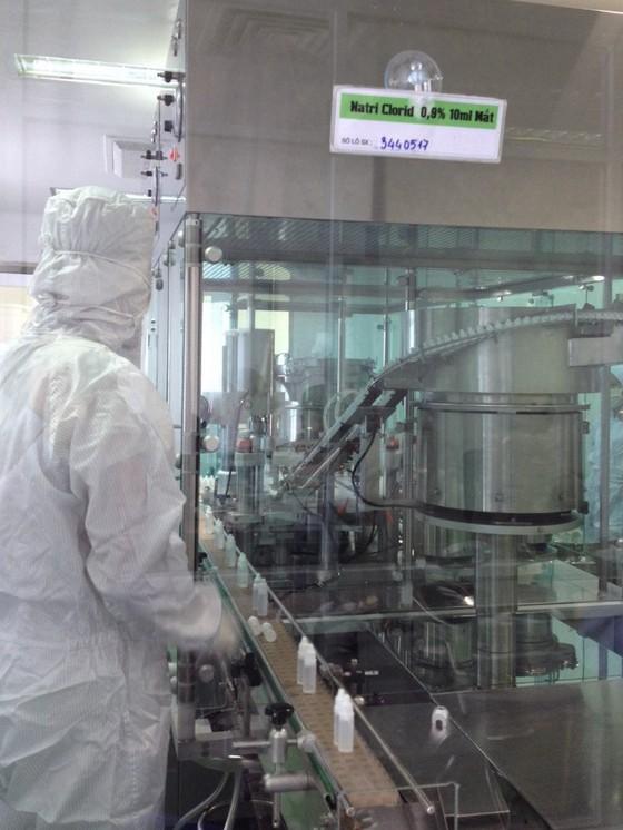 An toàn cho người tiêu dùng là tiêu chí sản xuất của Pharmedic ảnh 1
