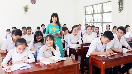 Đưa học sinh đến thành công bằng trái tim ảnh 2