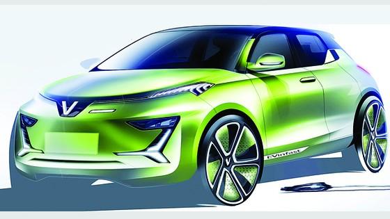 VINFAST công bố mẫu ô tô điện và ô tô cỡ nhỏ được chọn nhiều nhất  ảnh 1