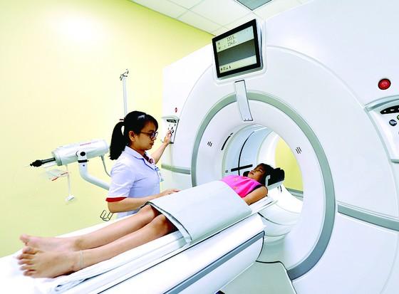 Bệnh viện Nhi đồng TPHCM: Một nét son của ngành y tế  ảnh 3
