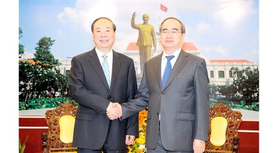 Hội thảo Lý luận lần thứ 14 giữa Đảng Cộng sản Việt Nam và Đảng Cộng sản Trung Quốc  ảnh 1