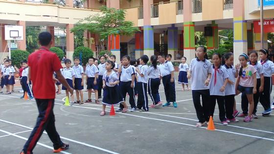 Nỗ lực phát triển thể thao học đường ảnh 1