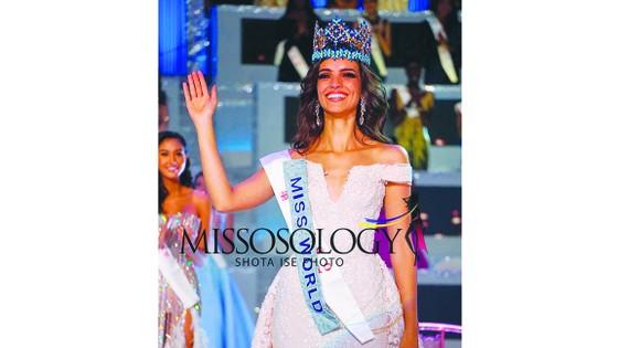 Miss World 2018: Người đẹp Mexico đăng quang ảnh 1