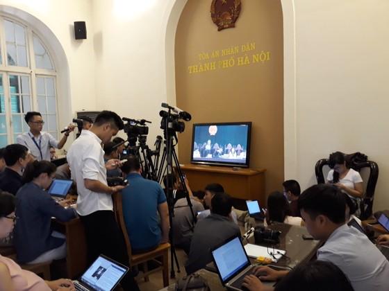 Tử hình Nguyễn Xuân Sơn, phạt tù Chung thân Hà Văn Thắm ảnh 4