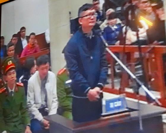 Hôm nay, Trịnh Xuân Thanh và 8 bị cáo hầu tòa về tội tham ô tài sản ảnh 4