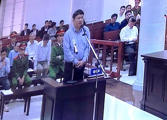 Ông Đinh La Thăng: Ngân hàng yếu kém khi tăng vốn sẽ có hiệu quả!? ảnh 1