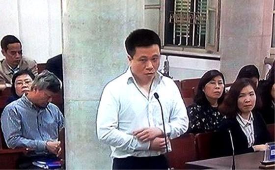 Hé lộ yêu cầu của ông Đinh La Thăng đối với Hà Văn Thắm ảnh 2