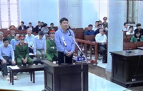 Ông Đinh La Thăng bị đề nghị phạt tù từ 18-19 năm ảnh 1