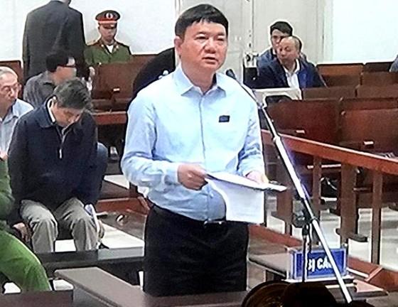 Ông Đinh La Thăng: Đề xuất phương án giải quyết sao lại có tội !? ảnh 1
