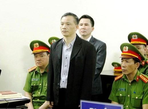 Xét xử Nguyễn Văn Đài cùng đồng phạm hoạt động lật đổ chính quyền nhân dân ảnh 2