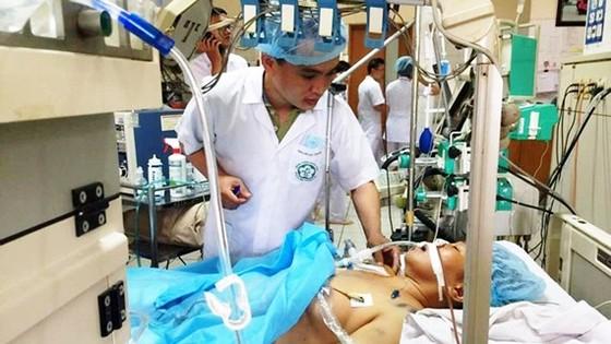 Sắp xét xử vụ án tai biến chạy thận ở Hòa Bình làm 8 bệnh nhân tử vong ảnh 2