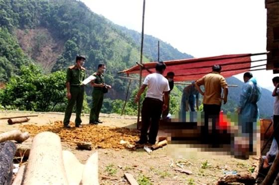 Thảm sát ở Cao Bằng: Hiếp dâm không thành, giết hại luôn 4 người ảnh 1