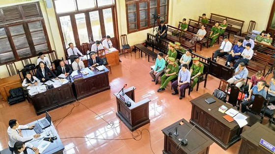 Bộ Y tế phản bác về trách nhiệm trong vụ án tai biến chạy thận ở Hòa Bình ảnh 1