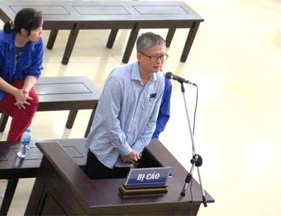 Em trai ông Đinh La Thăng được xem xét giảm nhẹ hình phạt về tội tham ô ảnh 2
