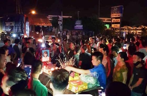 Thông tin chính thức về vụ 2 nữ sinh tử vong ở Hưng Yên ảnh 2