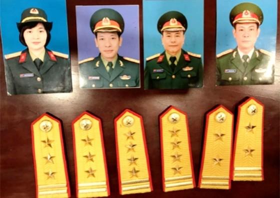 """Giả danh thiếu tướng quân đội lừa đảo gần 1.000 người vào tập đoàn """"ma"""" ảnh 1"""