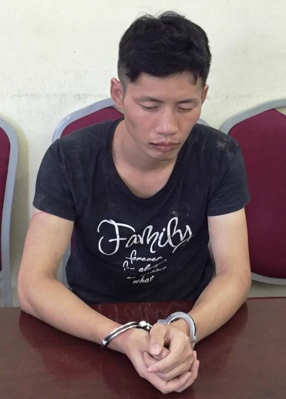 Khởi tố 2 người Trung Quốc nhập cảnh trái phép vào Việt Nam cướp tài sản ảnh 1