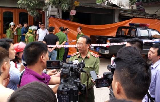 Hé lộ thư tuyệt mệnh của hung thủ vụ xả súng kinh hoàng ở Điện Biên ảnh 1