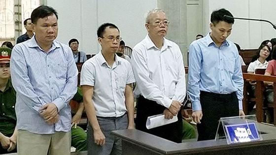 Đề nghị mức án 27- 29 năm tù đối với nguyên Chủ tịch HĐQT PVTEX  ảnh 1
