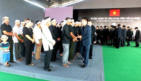 Tổ chức lễ Quốc tang đồng chí Chủ tịch nước Trần Đại Quang ảnh 24