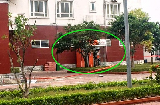 Lộ dần nhóm đối tượng chuyên nghiệp đặt chất nổ tại cây ATM ở TP Uông Bí  ảnh 1