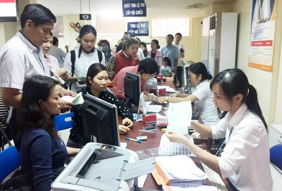 Miễn giảm giá cước thủ tục hành chính qua dịch vụ bưu chính công ích ảnh 1
