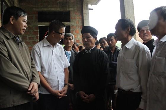 TPHCM hỗ trợ đồng bào vùng lũ Thừa Thiên – Huế và Quảng Trị ảnh 3