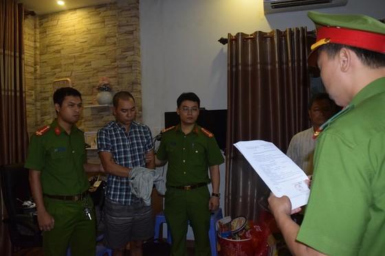 Đánh sập đường dây đánh bạc trăm tỷ tại Thừa Thiên - Huế  ảnh 2