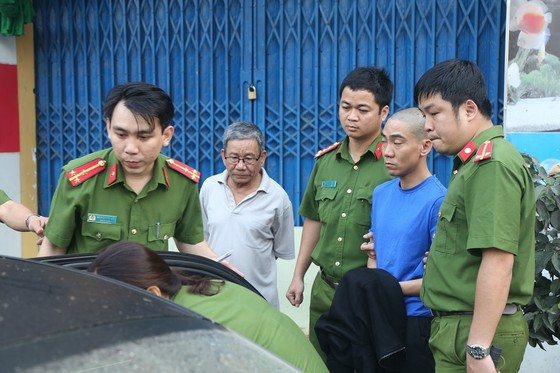 Đánh sập đường dây đánh bạc trăm tỷ tại Thừa Thiên - Huế  ảnh 6