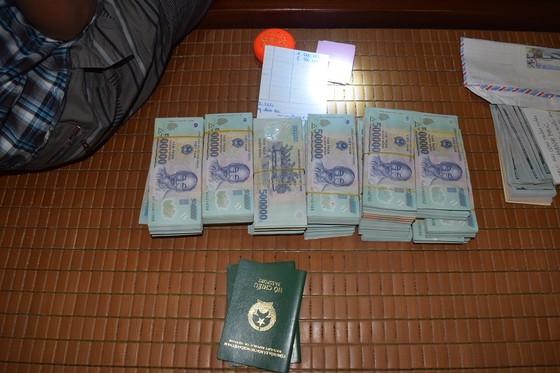 Đánh sập đường dây đánh bạc trăm tỷ tại Thừa Thiên - Huế  ảnh 7