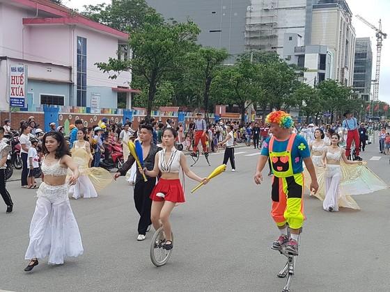 Mê hoặc Festival Huế 2018 ảnh 10