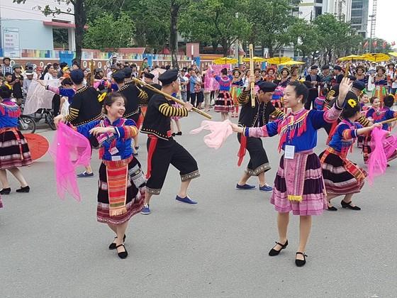 Mê hoặc Festival Huế 2018 ảnh 12